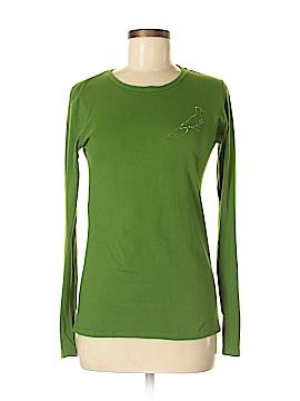 Olivia Moon Long Sleeve T-Shirt Size M