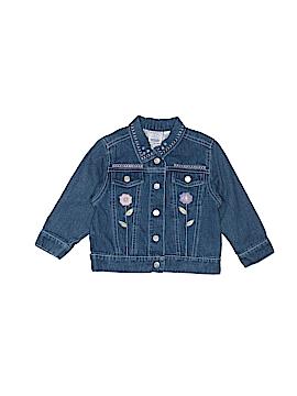 Cherokee Denim Jacket Size 12 mo