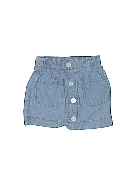 Carter's Denim Skirt Size 2T