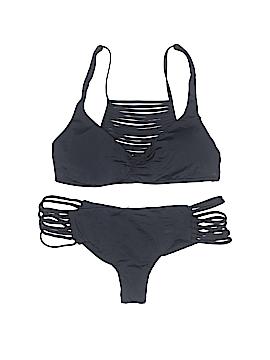 Roxy Two Piece Swimsuit Size M