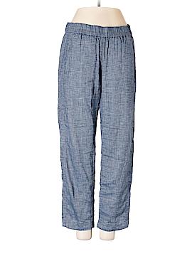 Theory Linen Pants Size P