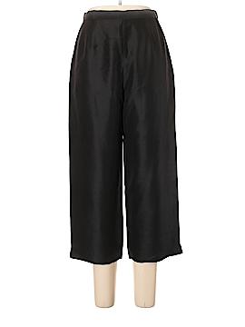 Robbie Bee Silk Pants Size 10