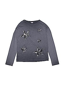 Zara Long Sleeve Top Size 11 - 12