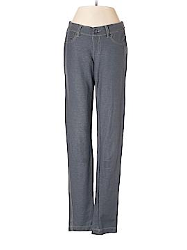 Worn Jeans Jeggings Size 4