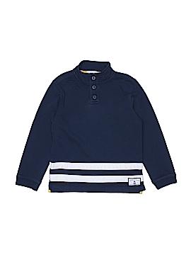 Janie and Jack Sweatshirt Size 8