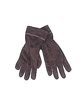 Lands' End Gloves Size M (Kids)