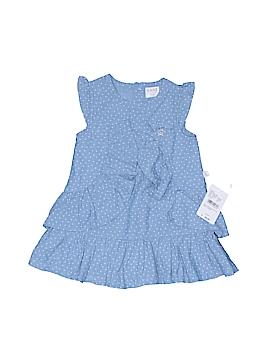 Kanz Dress Size 9 mo