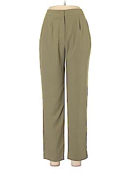Monteau Dress Pants Size S