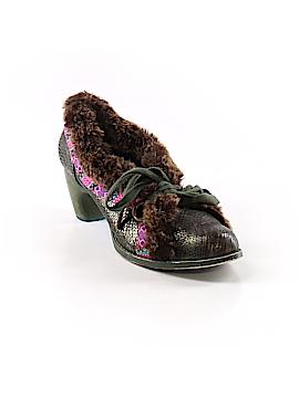 Irregular Choice Heels Size 8