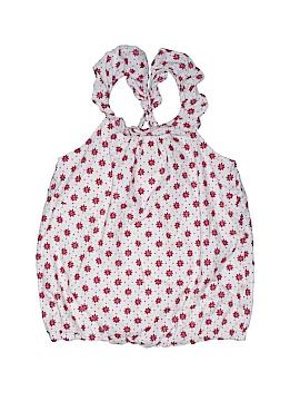 Baby Gap Sleeveless Blouse Size 5
