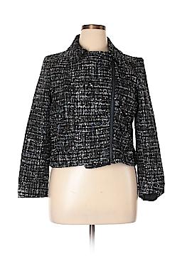 Ann Taylor Jacket Size 16 (Petite)