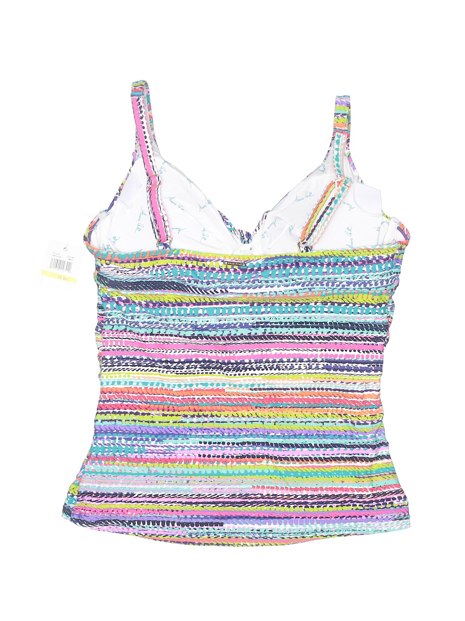 Boutique Signature Anne Swimsuit Top Cole rr0Zwqx8