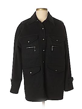Karen Kane Wool Coat Size S