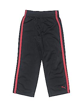 Puma Track Pants Size 4