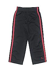 Puma Boys Track Pants Size 4