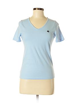 Brooks Brothers 346 Short Sleeve T-Shirt Size XS