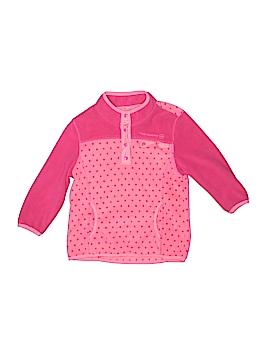 Free Country Fleece Jacket Size 4