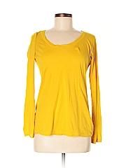 LnA Women Long Sleeve T-Shirt Size M
