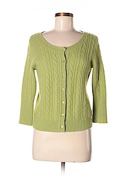 RXB Cashmere Cardigan Size M
