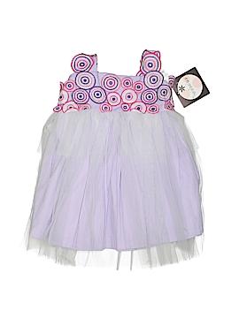 Halabaloo Dress Size 12 mo