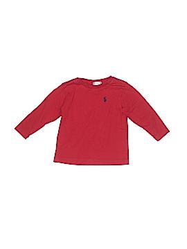 Ralph Lauren 3/4 Sleeve T-Shirt Size 18 mo
