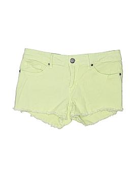 1st Kiss Denim Shorts Size 11