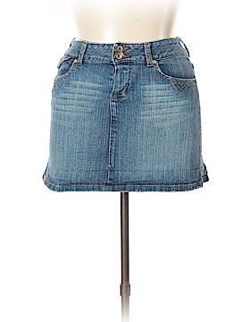 Tyte Denim Skirt Size 11
