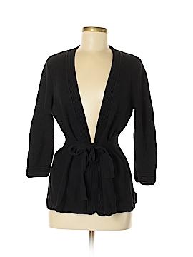 Classiques Entier Silk Cardigan Size M