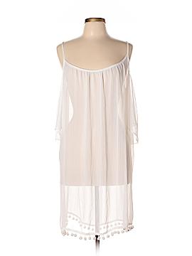 Bleu Rod Beattie Swimsuit Cover Up Size L