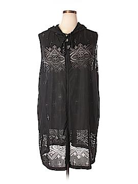 Dotti Swimsuit Cover Up Size 3X (Plus)
