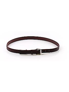 Marc Jacobs Leather Belt Size L