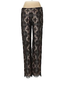 Byron Lars Beauty Mark Casual Pants Size 8