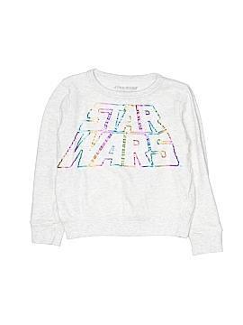 Star Wars Sweatshirt Size 10
