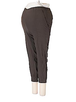 Hatch Casual Pants Size P Maternity (Petite) (Maternity)