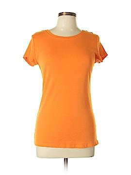 Jcpenney Short Sleeve T-Shirt Size L (Petite)