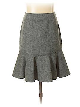 Balenciaga Wool Skirt Size 36 (EU)