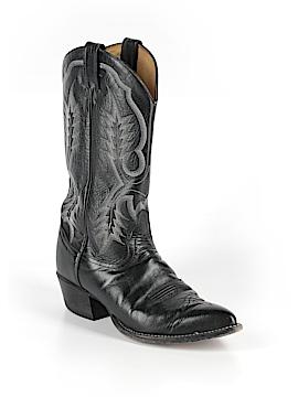 Tony Lama Boots Size 9