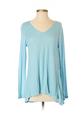 Kensie Long Sleeve Top Size S