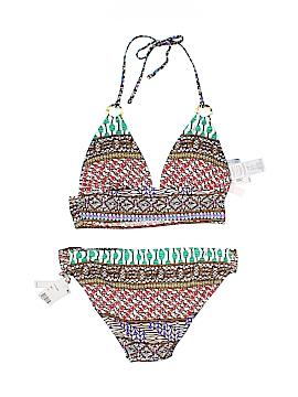 Trina Turk Two Piece Swimsuit Size 10