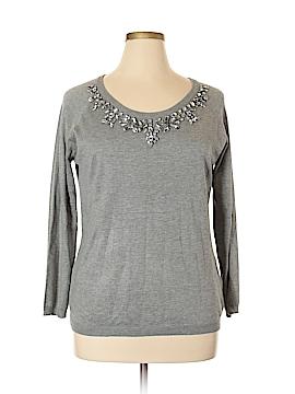 Eyn Pullover Sweater Size XL