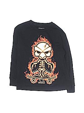 Hawk Long Sleeve T-Shirt Size S (Kids)
