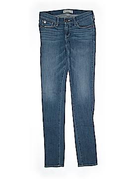 Abercrombie & Fitch Jeans Size 16 (Slim)