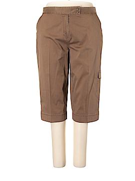 Charter Club Cargo Pants Size 20 (Plus)
