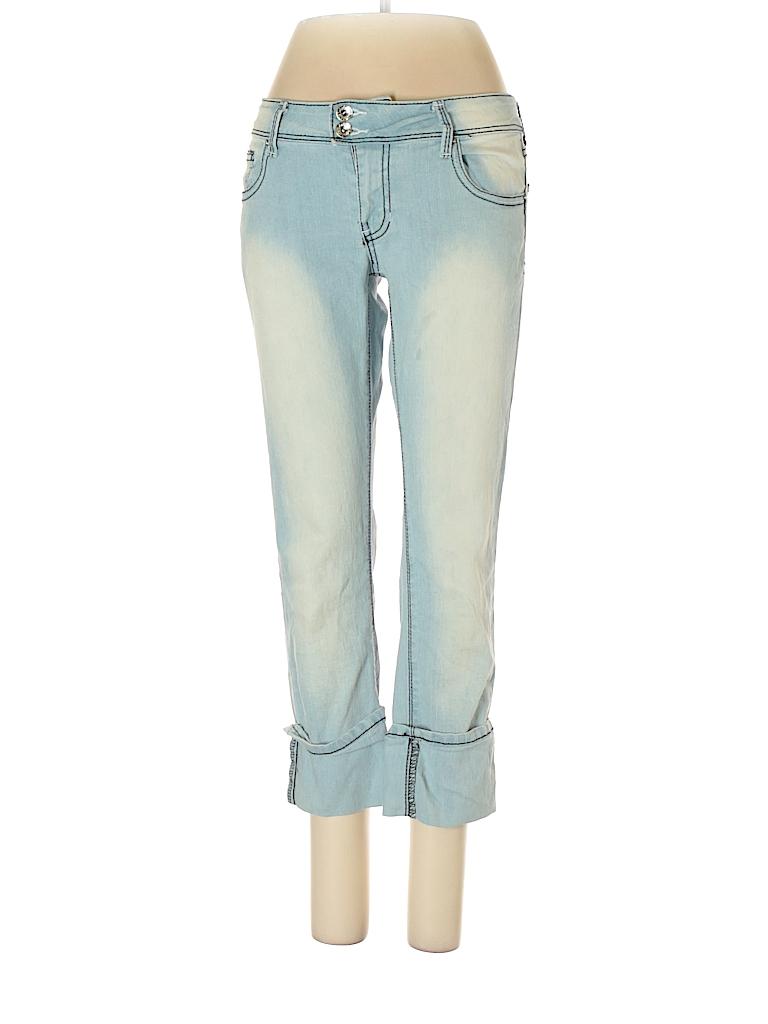 Angels Jeans Women Jeans Size 5