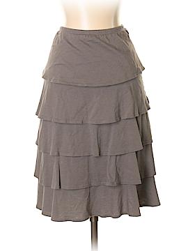 Garnet Hill Casual Skirt Size XS