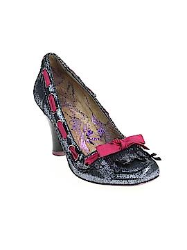 Irregular Choice Heels Size 7