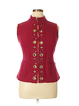 Tria Wool Cardigan Size XL
