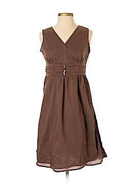J.jill Casual Dress Size 4 (Petite)