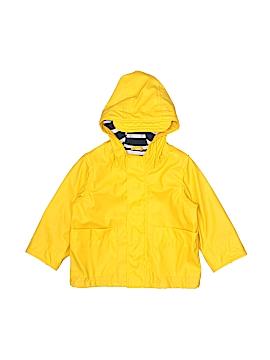 Baby Gap Raincoat Size 6-12 mo