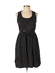 Wendy Katlen Women Casual Dress Size 4